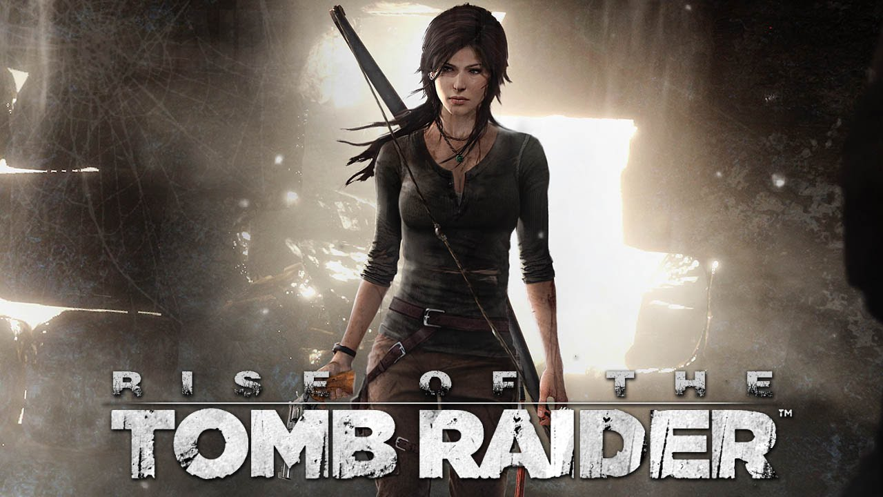 rise of the tomb raider how to play coop