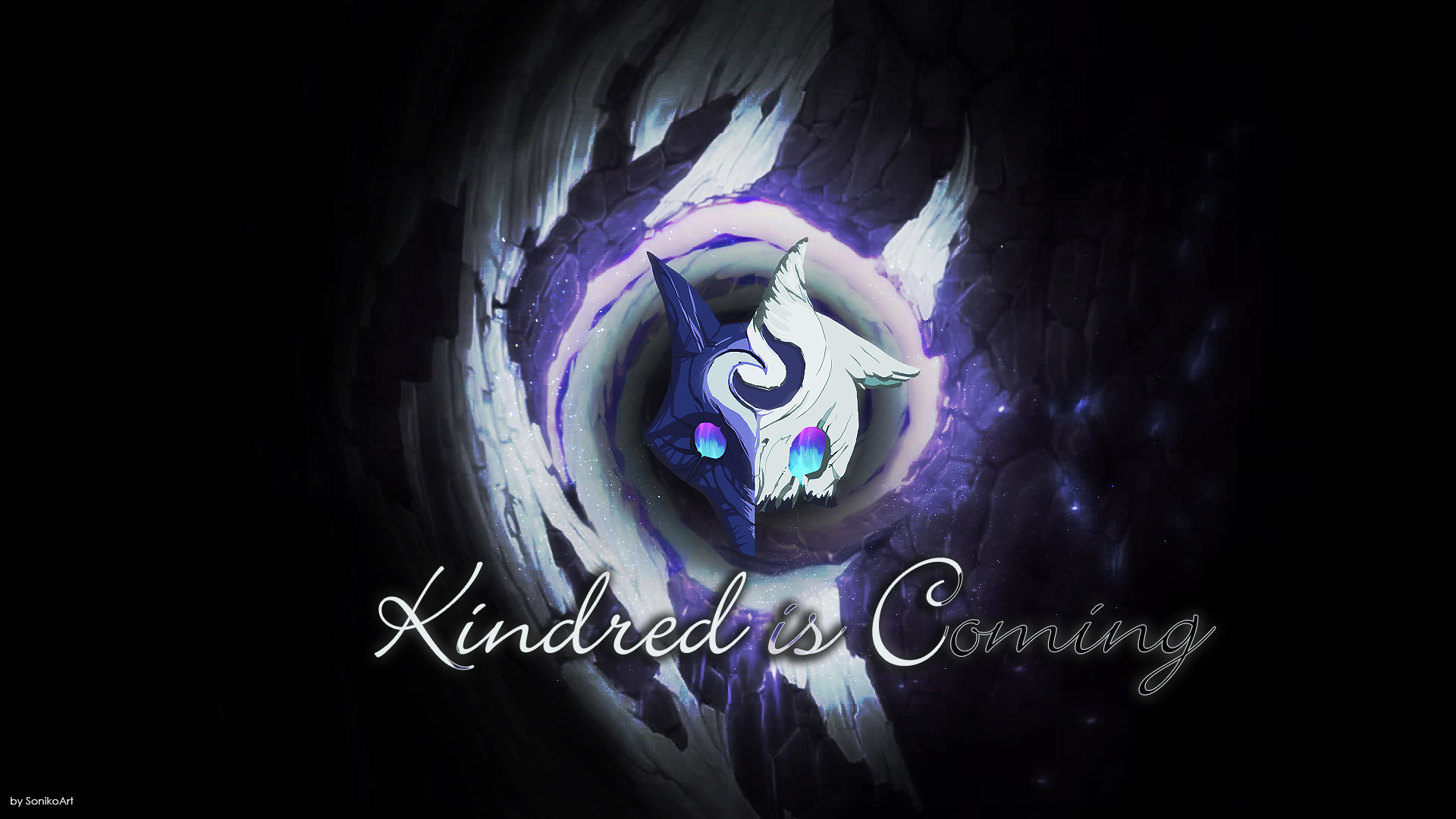 kindred_is_coming_by_sonikoart-d9iu5m2
