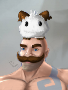 braum_and_poro___league_of_legends_by_gustavoreipanda-d96jq2o