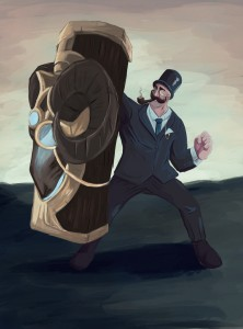 gentleman_braum_by_liljathor-d7ogyre