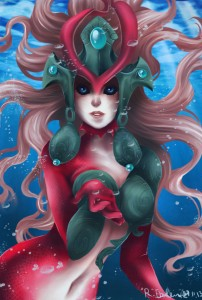league_of_legends____nami_by_viifinalheartsii-d6vuln9