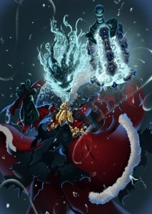 lol_thresh_christmas_by_nguyenvl08-d71ieje