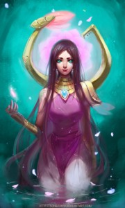 order_of_the_lotus_karma_by_songjikyo-d84bo9q