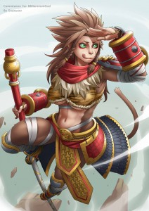 _commission__rule_63_wukong_by_exaxuxer-d9puar3