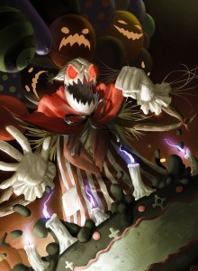 league_of_legends__halloween_fiddlesticks_by_gisalmeida-d5iww6d