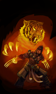 spirit_guard_udyr__tiger__by_fivetinsoldiers-d6b5eyb