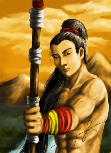 young_xin_zhao_by_kamupludge-d4r2ol6