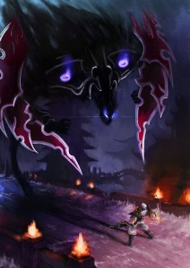 zed_vs_nocturne_by_racoonwolf-d7b4gon