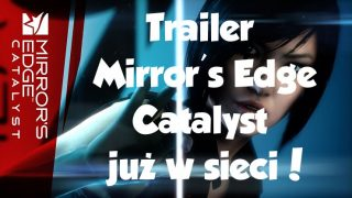 Trailer Mirror's Edge