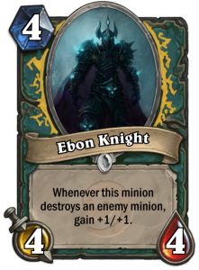 Ebon Knight