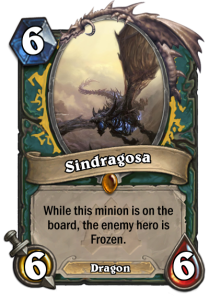 Sindragosa