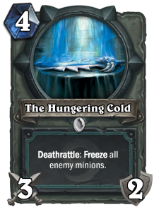 The Hungering Cold