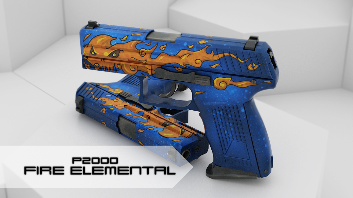 p2000fireelemetal