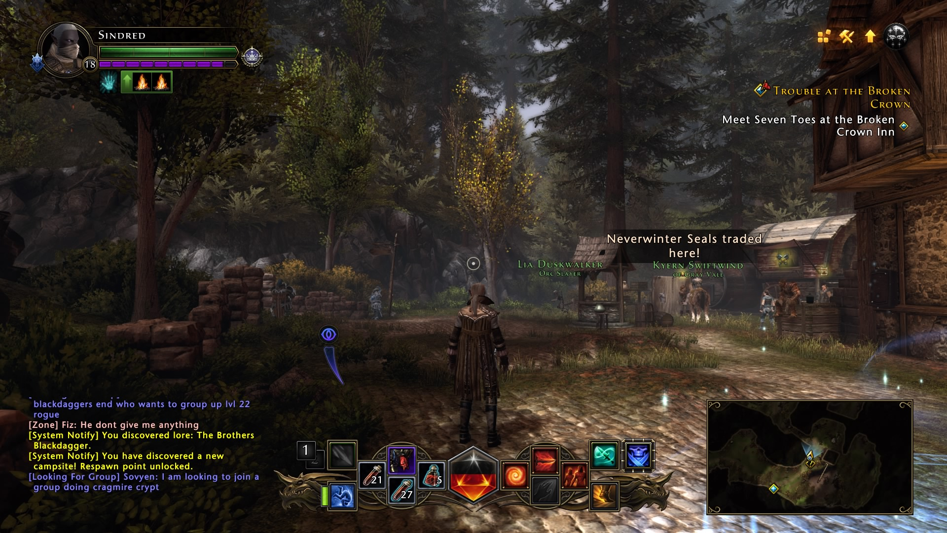 Neverwinter Pay2Win