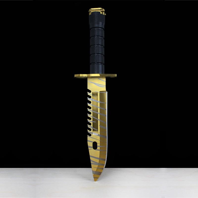 kolekcjonerskie noże CS:GO