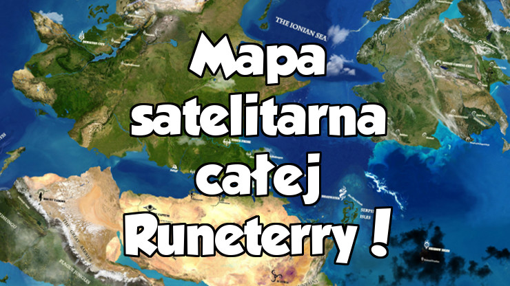 Mapa Satelitarna Calego Swiata Lol A Tego Na Pewno Nie Widziales