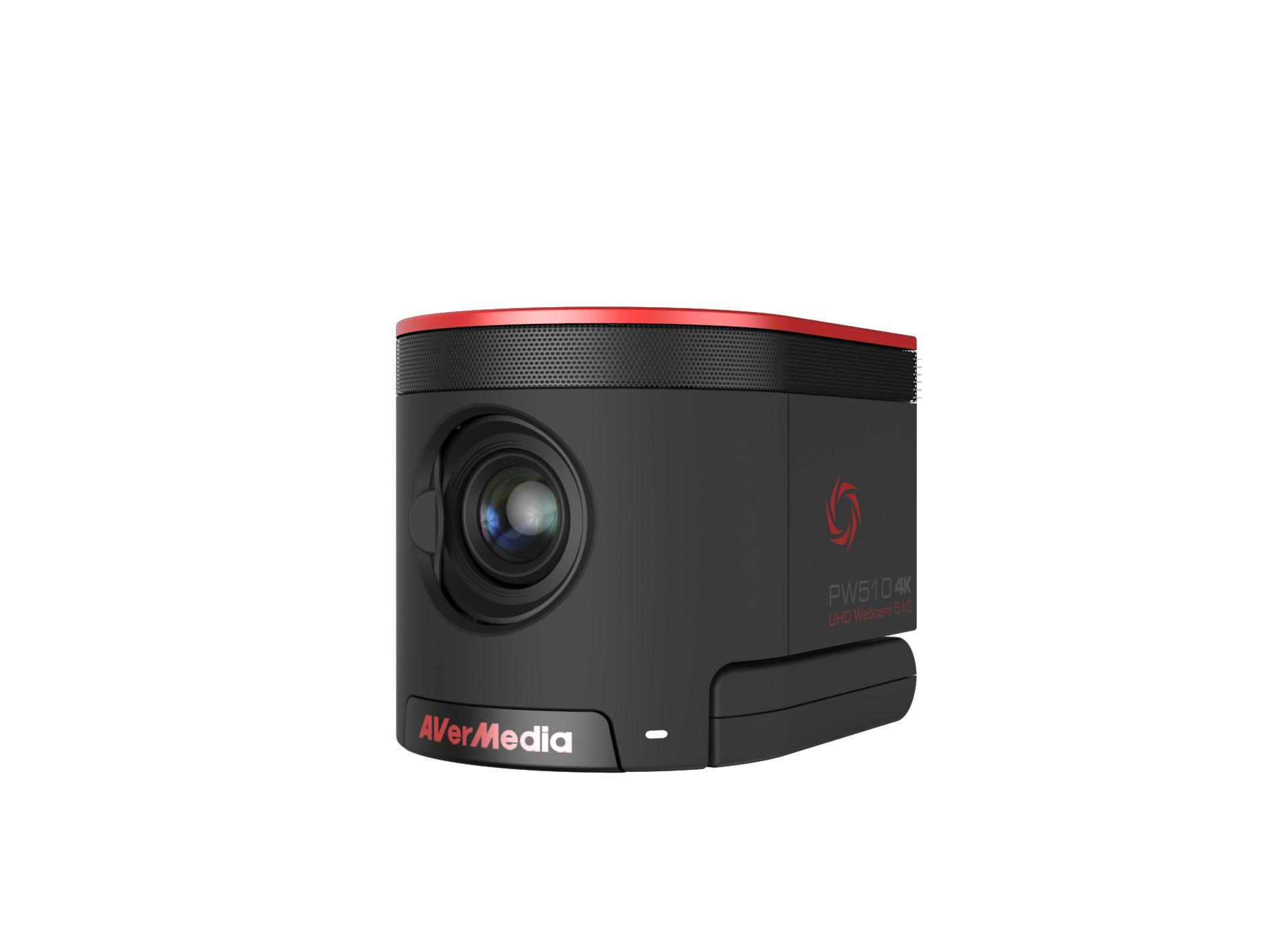 avermedia kamera 4k z zabezpieczeniem przed hakerami. Black Bedroom Furniture Sets. Home Design Ideas