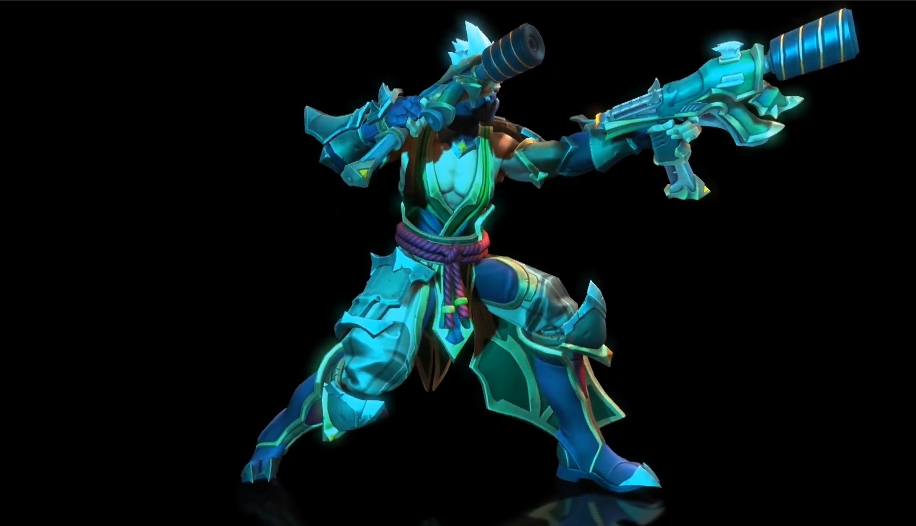 Can Paladins Learn Fist Weapons - Other-4403
