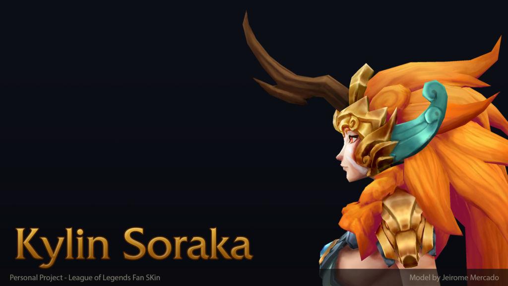 Kylin Soraka