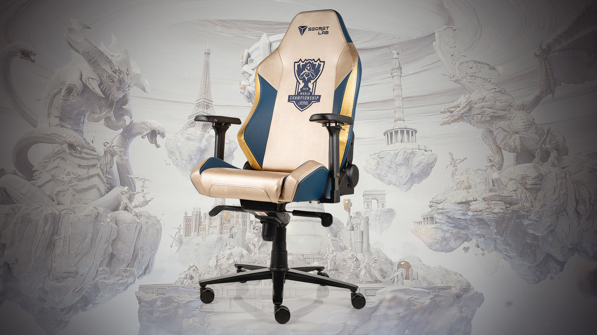 fotel gamingowy 2019 konkurs