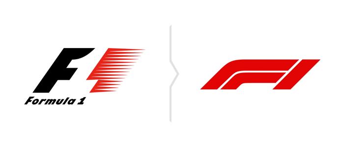 formuła 1 logo