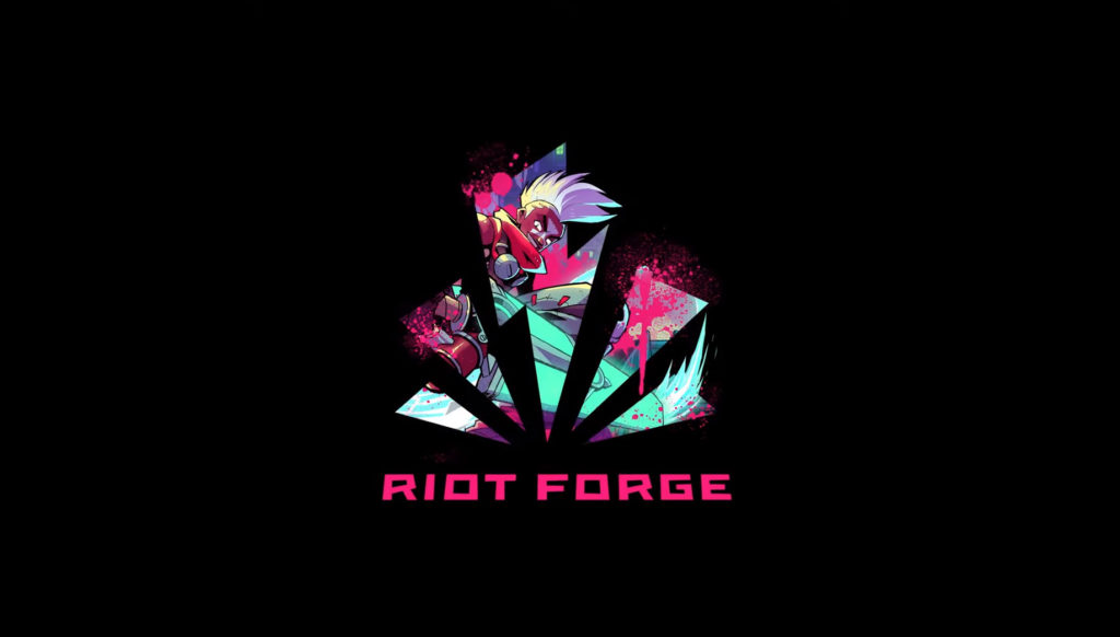 Riot Forge - CONV/RGENCE