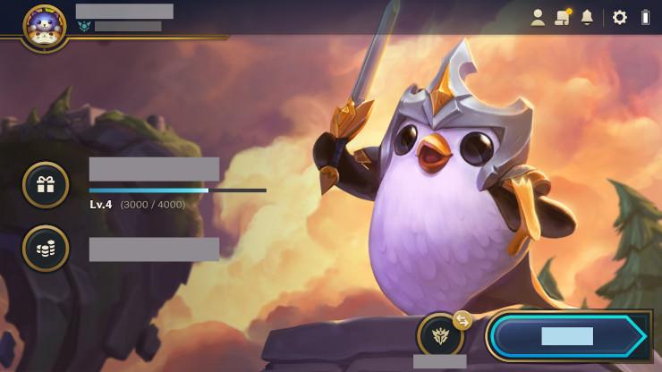 Beta Teamfight Tactics mobile: dostęp uzyska część graczy z EUNE i OCE