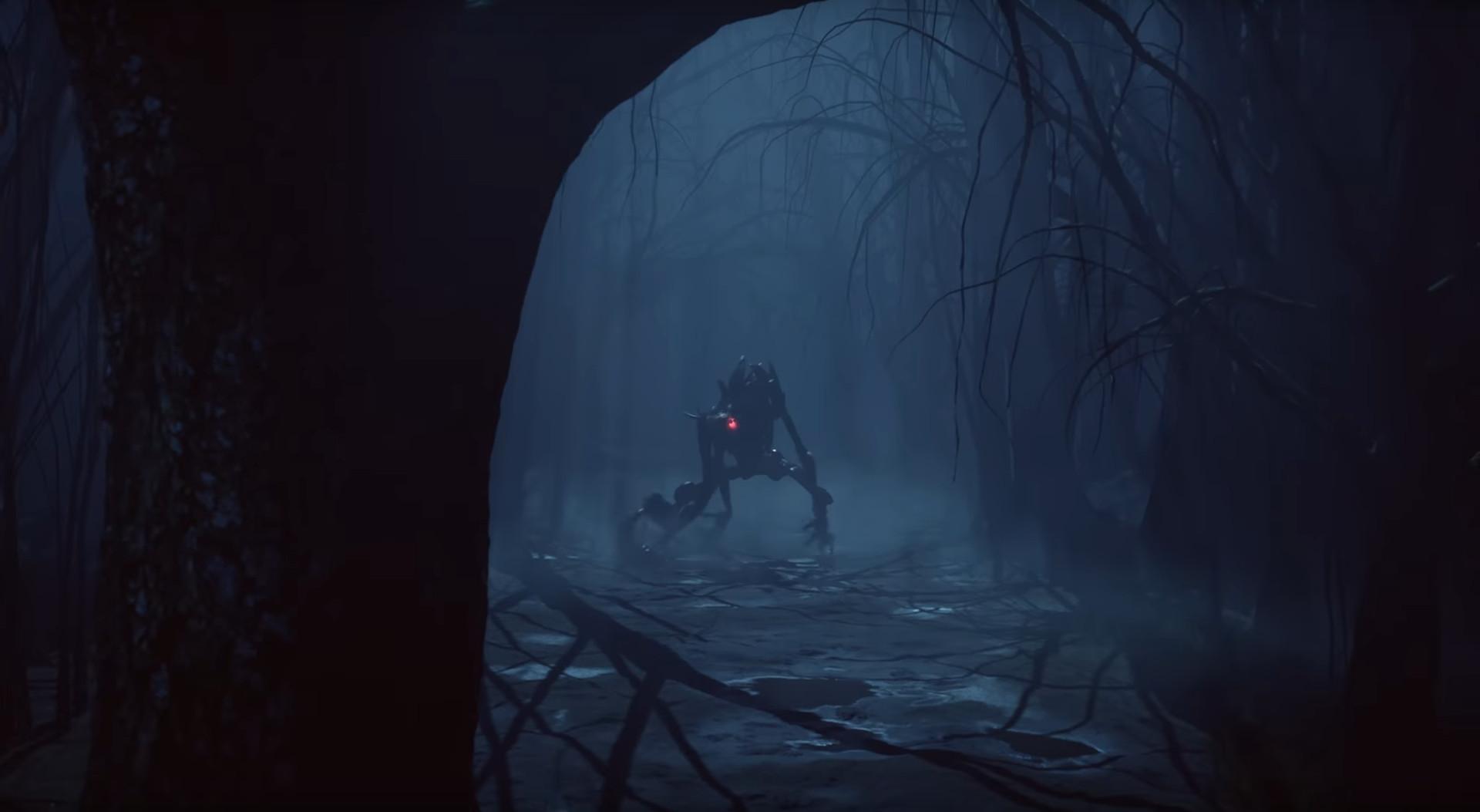 Teaser reworku Fiddlesticksa: Terror w Demacii