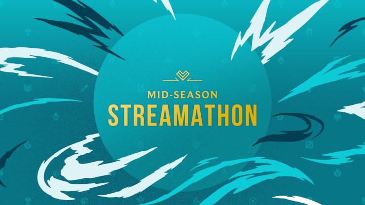 Riot będzie hostować Mid-Season Streamathon 2020. Fundusze pójdą na walkę z COVID-19